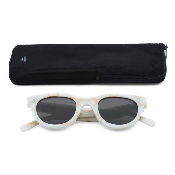 a50cc716e1b57 Celine Marble Sunglasses